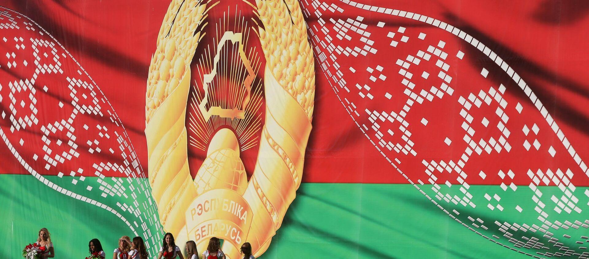 Празднование Дня Независимости в Минске - Sputnik Беларусь, 1920, 07.01.2021
