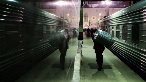 Эксперты падлічылі, колькі грамадзян Беларусі часова жыве ў Расіі - Sputnik Беларусь