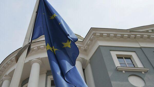 Представительство Европейского Союза - Sputnik Беларусь