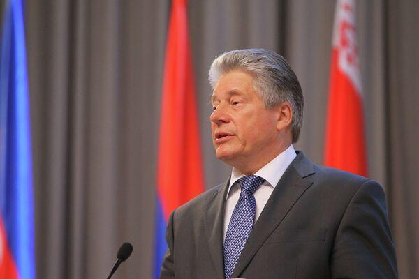 Сяргей Маскевіч - Sputnik Беларусь