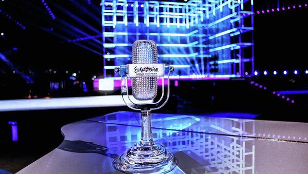 Главный приз конкурса Евровидение - Sputnik Беларусь