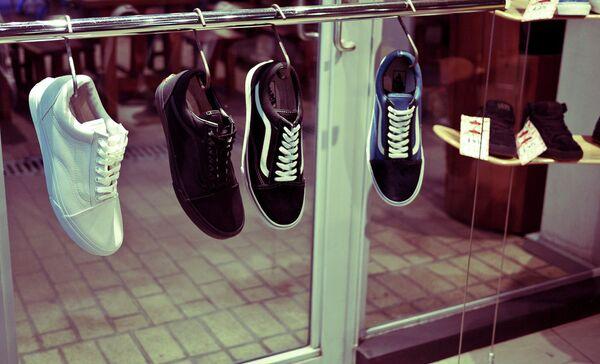 В магазине обуви - Sputnik Беларусь