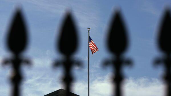 Вашингтон. Белый дом - Sputnik Беларусь