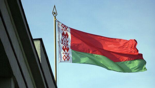 Флаг Беларуси - Sputnik Беларусь