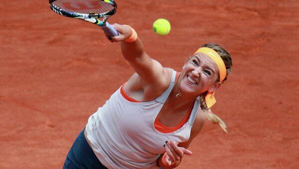 Белорусская теннисистка Виктория Азаренко, архивное фото - Sputnik Беларусь