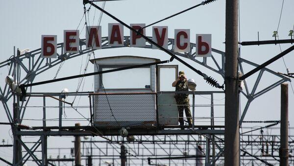 Беларусь плануе распаўсюдзіць бязвіз і на наземныя пункты пропуску - Sputnik Беларусь