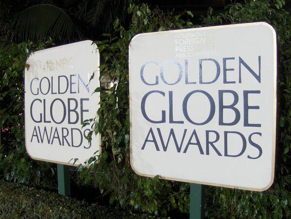 Golden Globe Awards - Sputnik Беларусь