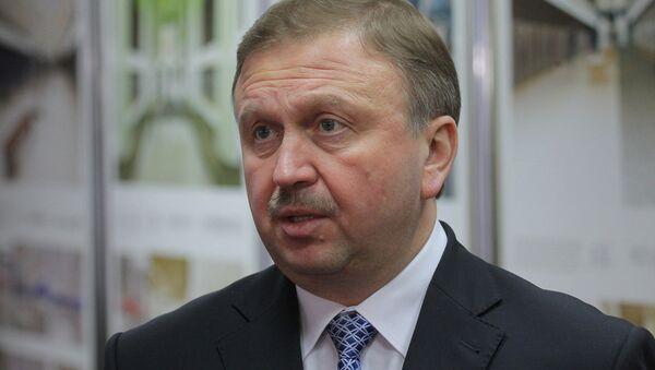 Андрэй Кабякоў - Sputnik Беларусь