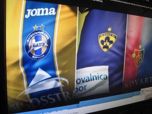 Обновление команд в Pro Evolution Soccer 2015 - Sputnik Беларусь