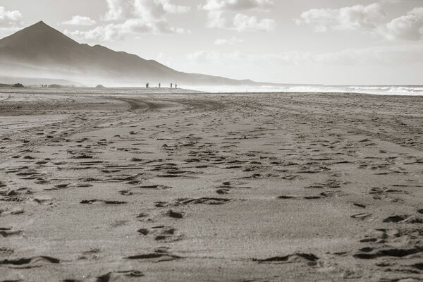 Три тысячелетия назад острова уже были известны финикийским мореплавателям. Авторы древности описывали Канары как мифологическую райскую землю за Геркулесовыми столпами. - Sputnik Беларусь