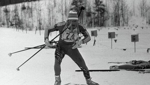 Александр Попов  - Sputnik Беларусь