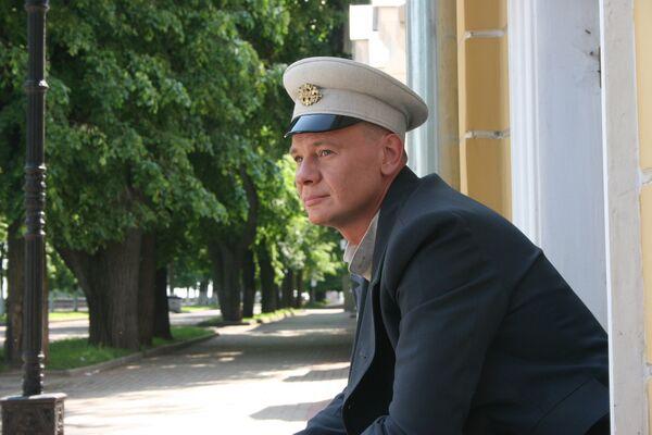 Актор Уладзіслаў Галкін - Sputnik Беларусь