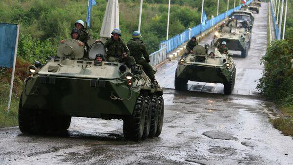 Миротворцы - Sputnik Беларусь