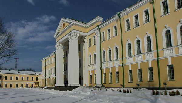 Следственный комитет Беларуси - Sputnik Беларусь