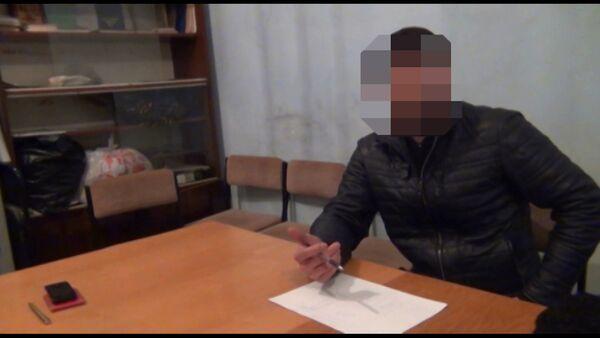 Показания свидетеля по убийству Алмамбета Анапияева в Минске - Sputnik Беларусь