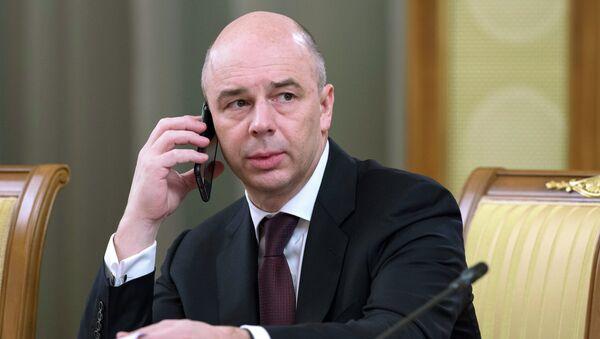 Премьер-министр РФ Д.Медведев провел заседание правительства РФ - Sputnik Беларусь