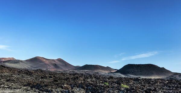 Вулканы национального парка Тиманфайя - Sputnik Беларусь
