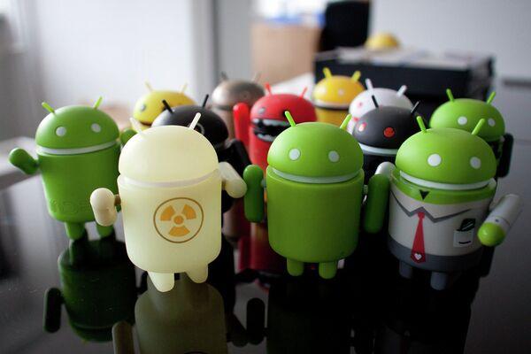 Android - Sputnik Беларусь