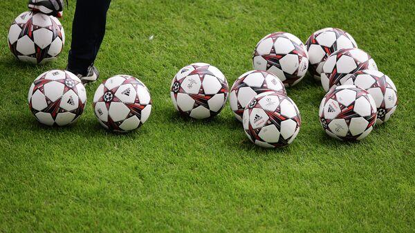 Футбольные мячи - Sputnik Беларусь