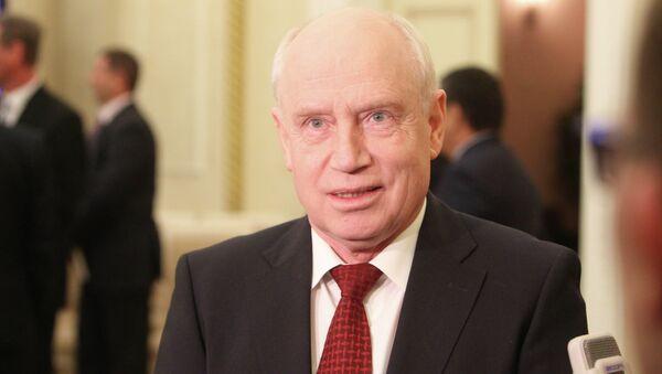 Исполнительный секретарь СНГ Сергей Лебедев - Sputnik Беларусь