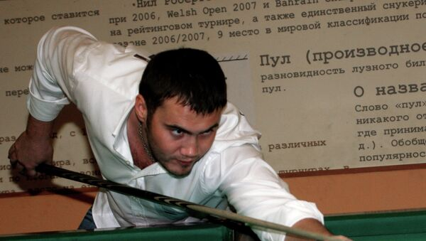 Сын экс-президента Украины Виктор Янукович - Sputnik Беларусь