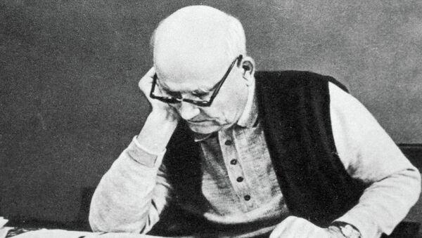 Двойчы Герой Савецкага Саюза маршал Іван Конеў - Sputnik Беларусь