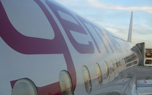 Самолет Germanwings - Sputnik Беларусь