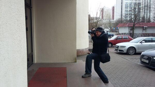 Фотаздымка будынкаў - Sputnik Беларусь