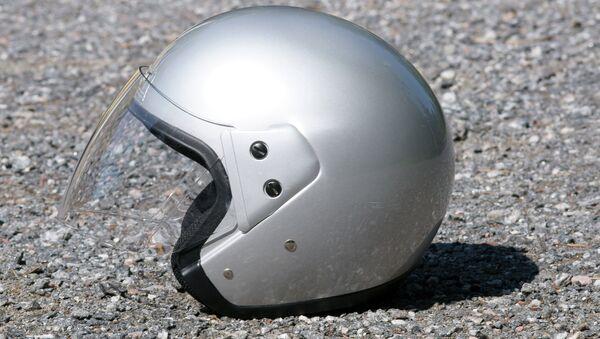 Шлем матацыкліста - Sputnik Беларусь