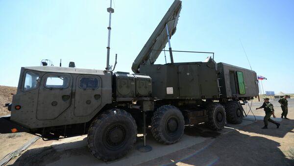 ЗРС С-300 - Sputnik Беларусь