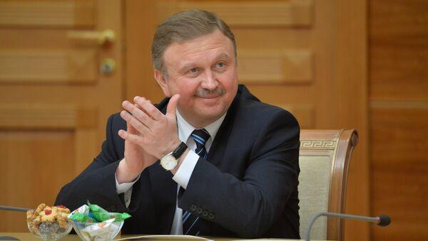 Прэм'ер-міністр Рэспублікі Беларусь Андрэй Кабякоў - Sputnik Беларусь