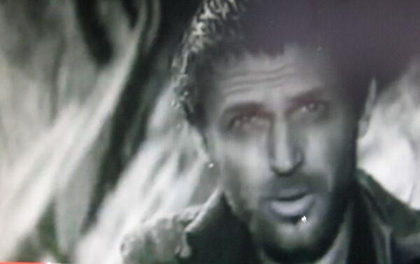 Кадр з фільму Альпійская балада - Sputnik Беларусь