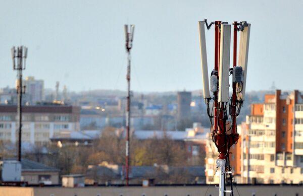 Антенны сотовой связи - Sputnik Беларусь