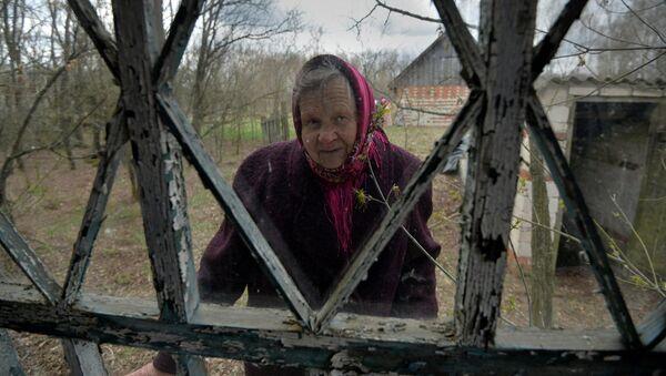 Зона отчуждения - Sputnik Беларусь
