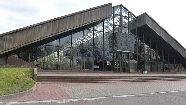 Археалагічны музей Бярэсце - Sputnik Беларусь