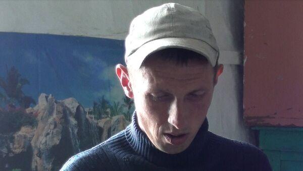 Белорус, освобожденный из трудового плена в Дагестане - Sputnik Беларусь