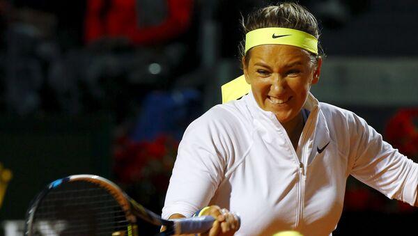 Виктория Азаренко проиграла Марии Шараповой в четвертьфинале в Риме - Sputnik Беларусь