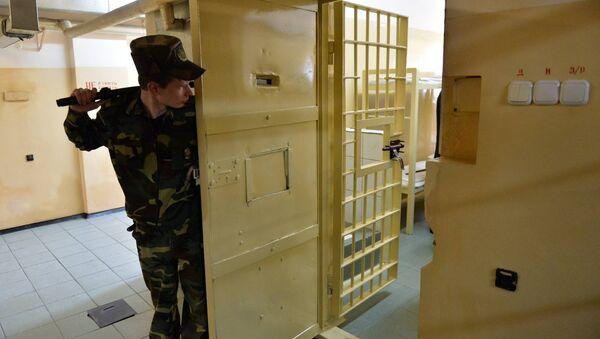 Тюрьма - Sputnik Беларусь
