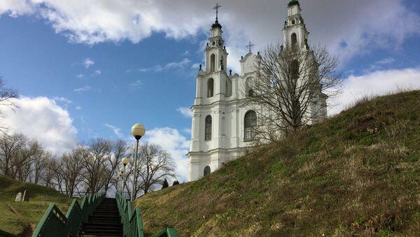 Сафійскі сабор - Sputnik Беларусь