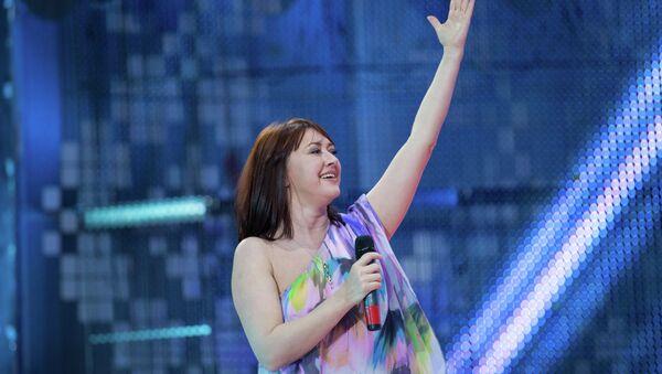 Ірына Дарафеева - Sputnik Беларусь