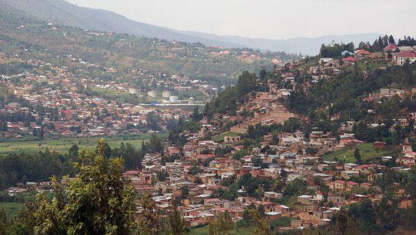 Путешествие в Руанду - Sputnik Беларусь