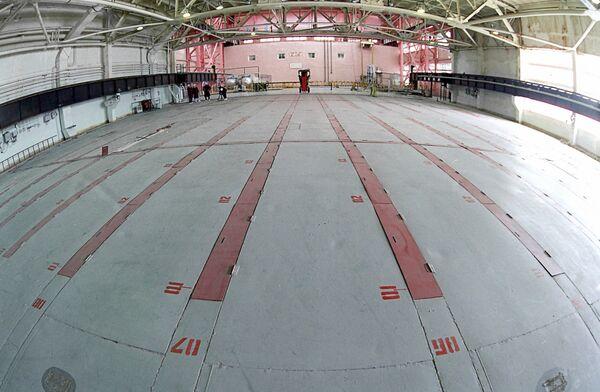 Хранилище радиоактивных отходов - Sputnik Беларусь