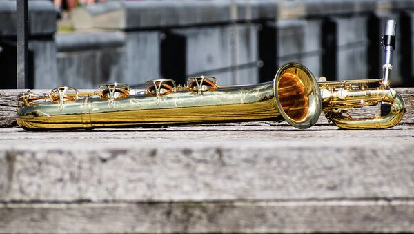 Доктар Джаз: Koktebel Jazz Party сымправізуе ў падтрымку ўрачоў - Sputnik Беларусь