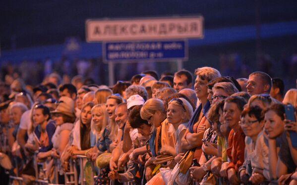 По традиции все самое интересное на Купалье происходит ночью - Sputnik Беларусь