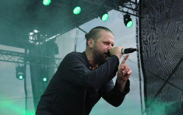 ДнеПроРок-2015 - Sputnik Беларусь
