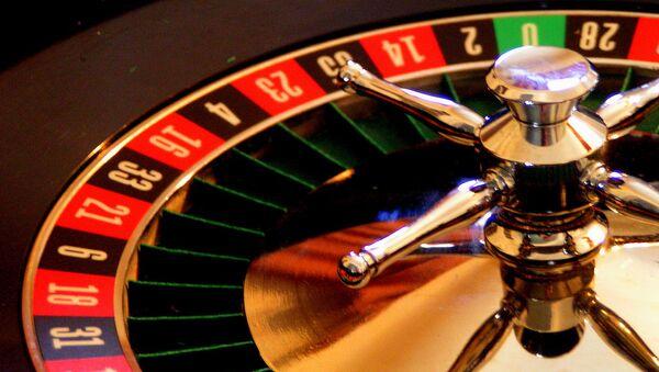Рулетка в казино - Sputnik Беларусь