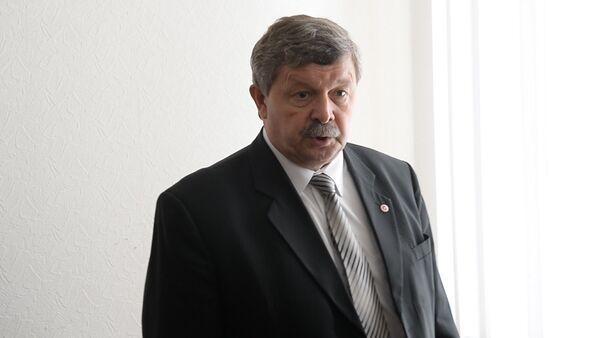 Сяргей Калякін - Sputnik Беларусь