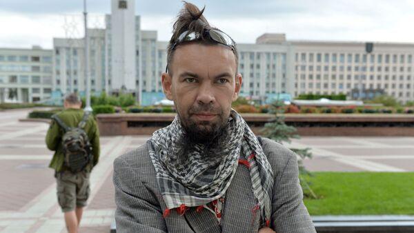 Юрий Шульган - Sputnik Беларусь
