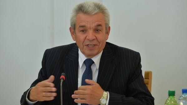 Николай Лозовик - Sputnik Беларусь