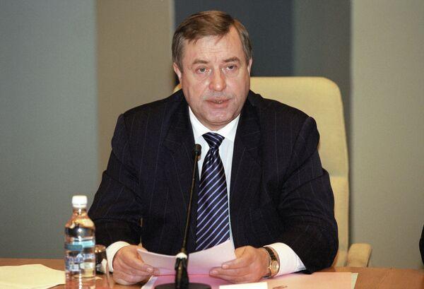 Геннадий Селезнев - Sputnik Беларусь